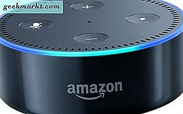 How To Factory Setzen Sie den Amazon Echo Dot zurück