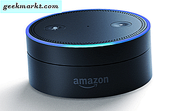 Hur man integrerar Amazon Echo med Bluetooth-högtalare