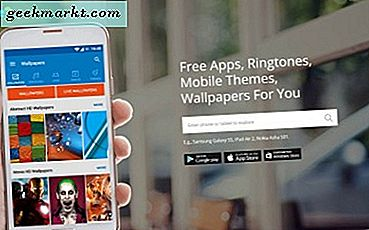 De beste sites om gratis ringtones te downloaden
