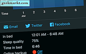 The Best Alarm Clock Apps til iPhone