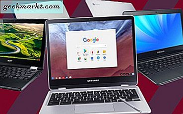 De beste Chromebook voor studenten - december 2017