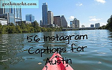 56 Instagram Captions for Austin