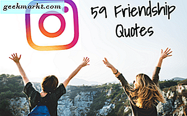 Instagram için 59 Friendship Quotes