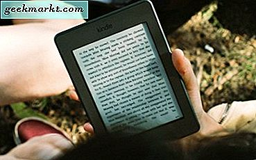 Slik Avbryt Amazon Kindle Unlimited