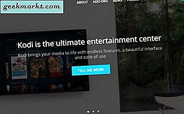 5 Alternatif Kodi Luar Biasa