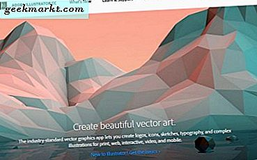 5 fantastiska alternativ till Adobe Illustrator