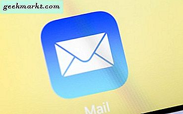 Wijzig de Default Mail-app in OS X