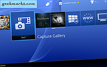 Cara Merekam Gameplay di PlayStation 4