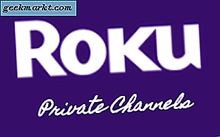 Die 14 besten Roku Private Channels