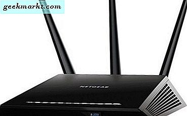 Login Netgear Router dan Alamat IP