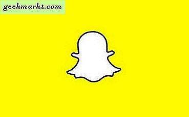 Wat is de Blue Dot in Snapchat?