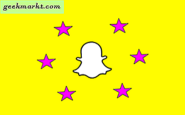 The Best Celebrity & Famous Person Snapchats untuk Ikuti