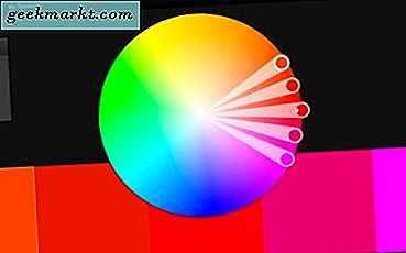Adobe Color CC İncelemesi