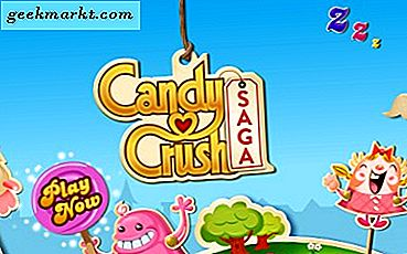 Cara Uninstall Candy Crush di Windows 10