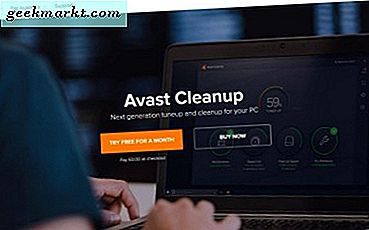 Is Avast Cleanup Premium de kosten waard?