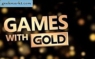 Xbox Games With Gold - Maret 2017